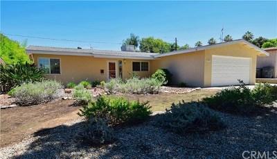 Redlands Single Family Home For Sale: 723 Coronado Drive