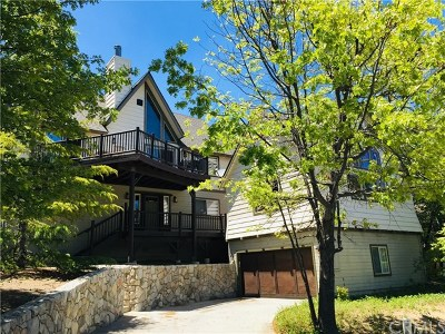 Lake Arrowhead Single Family Home For Sale: 27978 W Shore Road