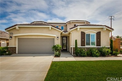 Redlands Single Family Home For Sale: 2010 Clementine