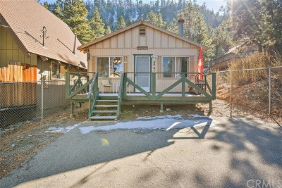 Wrightwood Single Family Home For Sale: 2041 Slippery Elm Road