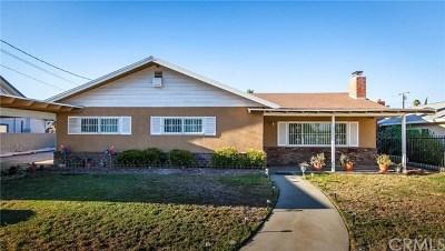 Rialto Single Family Home For Sale: 514 E Etiwanda Avenue