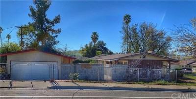 Riverside Single Family Home For Sale: 3314 Grampion Road