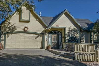 Lake Arrowhead Single Family Home For Sale: 1238 Brentwood Drive