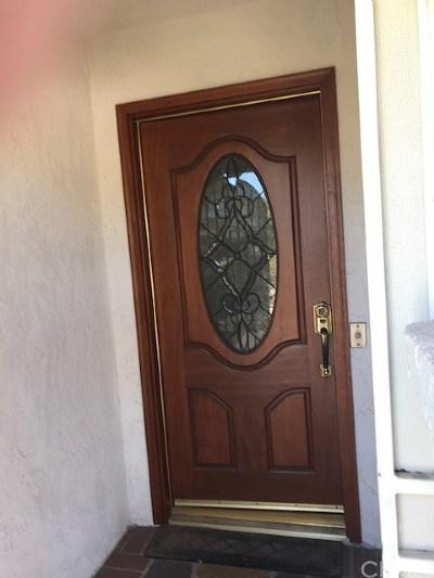 Highland Single Family Home For Sale: 27879 Rainbow