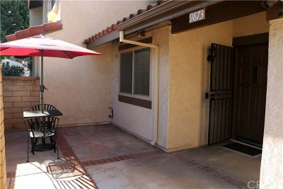 Rancho Cucamonga Condo/Townhouse For Sale: 9873 Galena Court