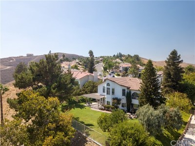 San Bernardino Single Family Home For Sale: 3739 Ridge Line Drive