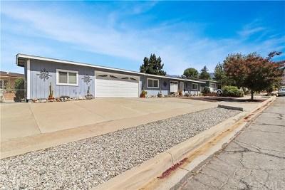 Yucaipa Single Family Home For Sale: 34350 Cedar Avenue