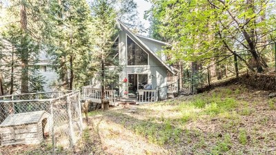 Lake Arrowhead Single Family Home For Sale: 28821 Potomac Drive