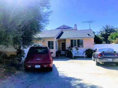Garden Grove Single Family Home For Sale: 11531 West Street