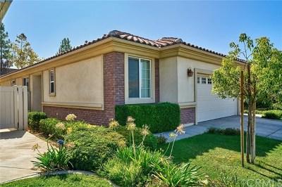 Beaumont Single Family Home For Sale: 1756 Sarazen Street