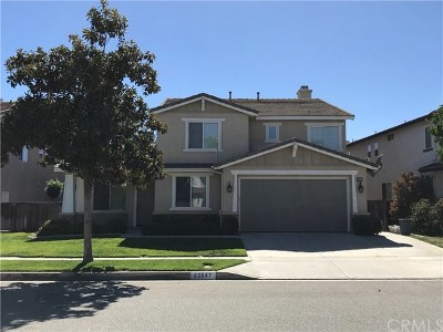 Murrieta Single Family Home For Sale: 23847 Via Alisol