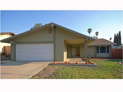 Redlands Single Family Home For Sale: 960 Hartzell Avenue