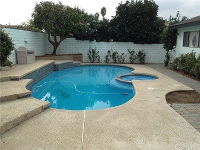 Chino Single Family Home For Sale: 13321 San Marcos Place