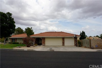 Single Family Home Active Under Contract: 14419 Lighthouse Lane