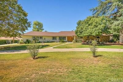 Cherry Valley Single Family Home For Sale: 9359 Avenida San Timoteo