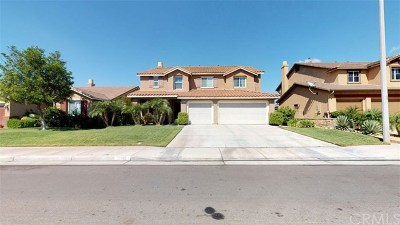 Eastvale Single Family Home For Sale: 13642 Hunters Run Court