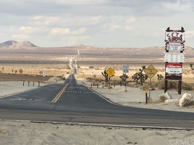 Adelanto Residential Lots & Land For Sale: 4583010 Mountain View Road