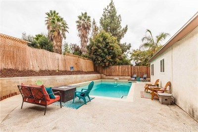 Redlands Single Family Home For Sale: 110 Judson Street