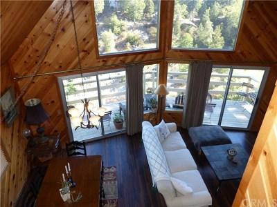 Lake Arrowhead Single Family Home For Sale: 929 Trinity Drive