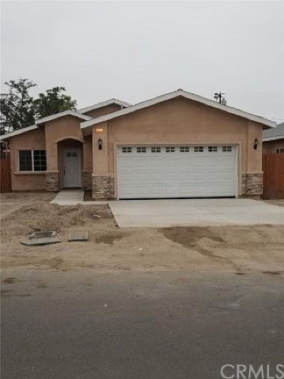 Jurupa Single Family Home For Sale: 5361 37th