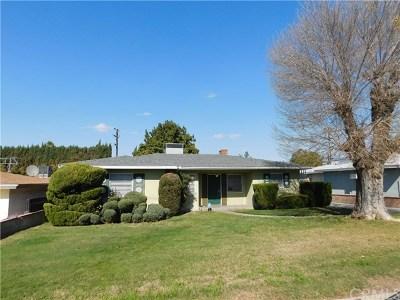 Loma Linda Multi Family Home For Sale: 24476 University Avenue