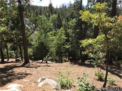 Lake Arrowhead Residential Lots & Land For Sale: Grass Valley Road