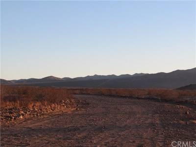 Residential Lots & Land For Sale: Overland Trail