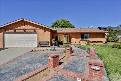 Calimesa Single Family Home For Sale: 416 Smoke Ridge Trail