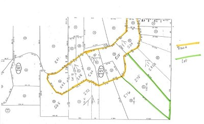 Twin Peaks Residential Lots & Land For Sale: 578 Sunset View