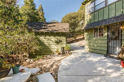 Cedarpines Park Single Family Home For Sale: 22063 E Buckthorne Drive
