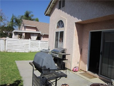 Rancho Cucamonga Single Family Home For Sale: 7646 Belpine Place