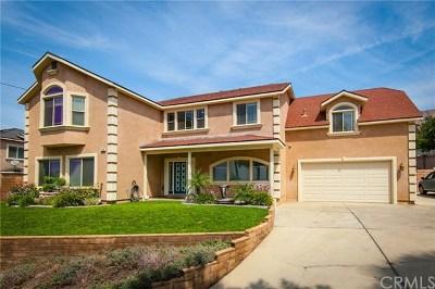 San Bernardino Single Family Home For Sale: 1426 Sonora Street