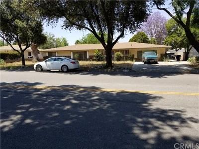 San Bernardino Single Family Home For Sale: 1570 W 16th Street