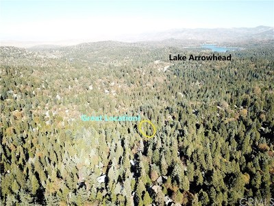 Twin Peaks Residential Lots & Land For Sale: Rose Lane