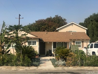 Garden Grove Multi Family Home For Sale: 8615 Mac Kay Road