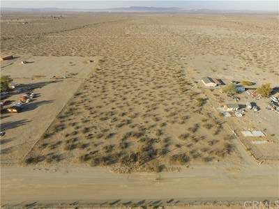 Adelanto Residential Lots & Land For Sale: Joshua Street
