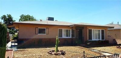 Colton Multi Family Home For Sale: 424 E G Street