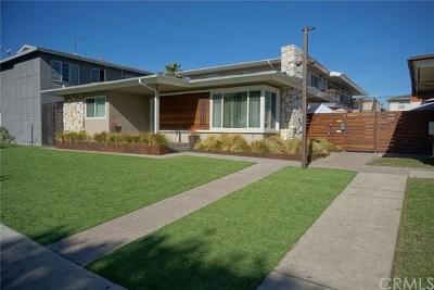 Gardena Multi Family Home For Sale: 2917 W Rosecrans Avenue