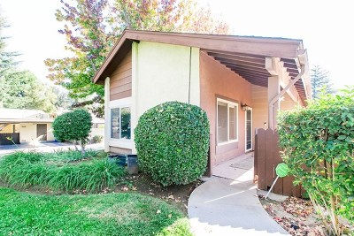 Yucaipa Single Family Home For Sale: 36187 Gingertree