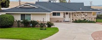 San Bernardino Single Family Home For Sale: 797 Sonora Street