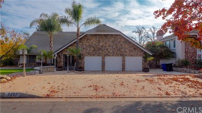 Rancho Cucamonga Single Family Home For Sale: 8287 Thoroughbred Street