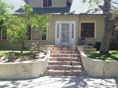 Rental For Rent: 4381 3rd Street