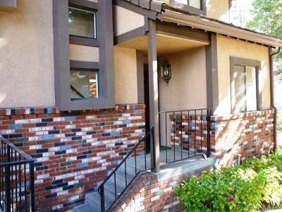 Lake Arrowhead Condo/Townhouse For Sale: 180 State Hwy 173 #35