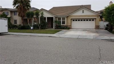 San Bernardino Single Family Home For Sale: 1127 Glenwood Court