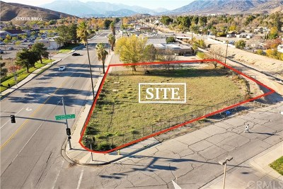 San Bernardino County Residential Lots & Land For Sale: Kendall Drive