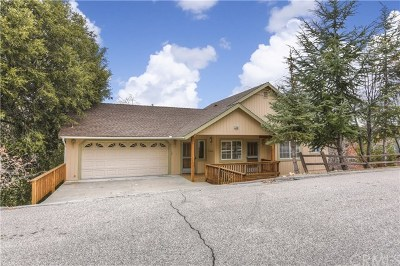 Lake Arrowhead Single Family Home For Sale: 27467 Alpen Drive