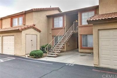 Mentone Condo/Townhouse For Sale: 1365 Crafton Avenue #2092