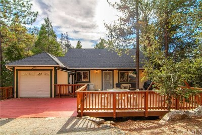 Lake Arrowhead Single Family Home For Sale: 976 Teakwood Drive