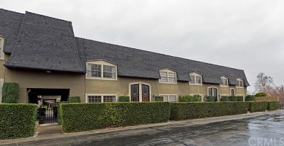 Redlands Condo/Townhouse For Sale: 128 Carrie Lane