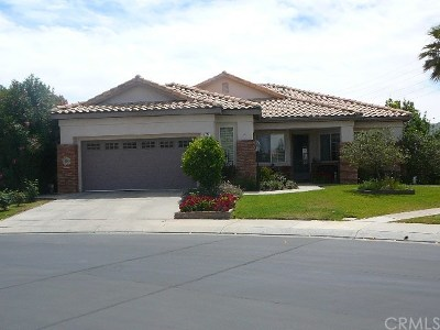 Banning Single Family Home For Sale: 1470 Haig Point Circle